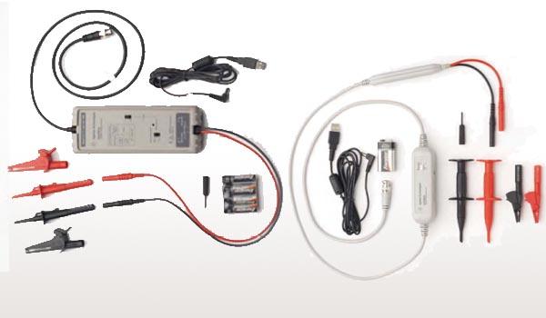 示波器电流探头