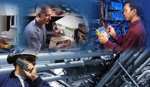 测控仪器和机电备件集成供应商