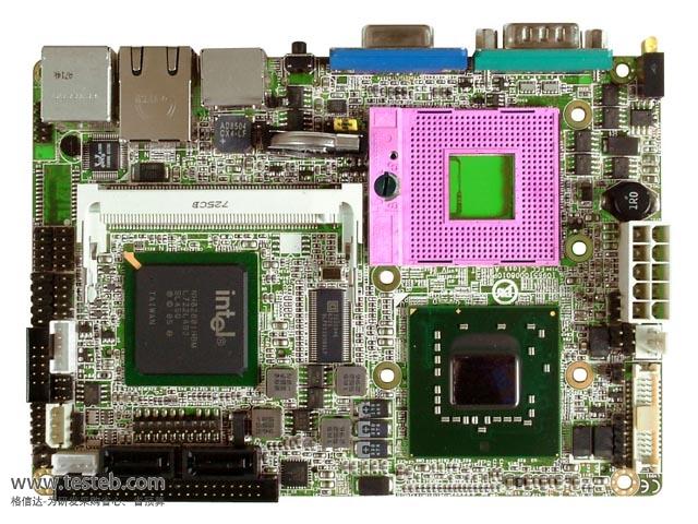 arbor-i9651 嵌入式主板工控板卡