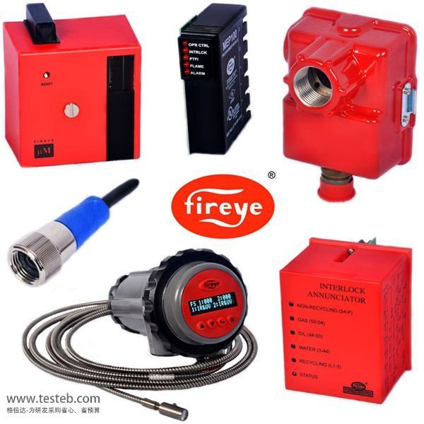 Fireye-E110火焰探测器