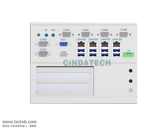 C-Q1704 工控机工业计算机