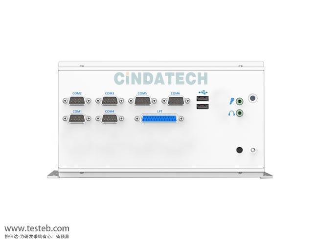 C-Q7U04 工控机工业计算机