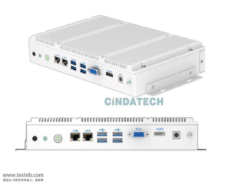 C-Q7U01 工控机工业计算机