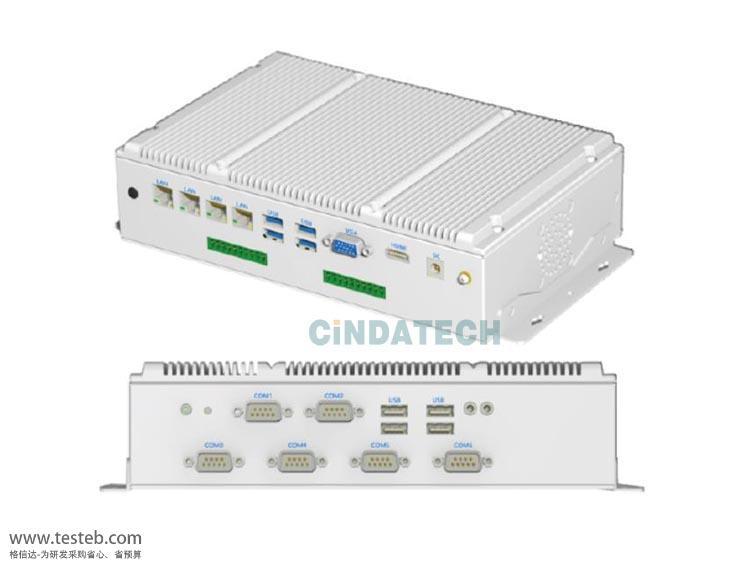C-Q7U02 工控机工业计算机