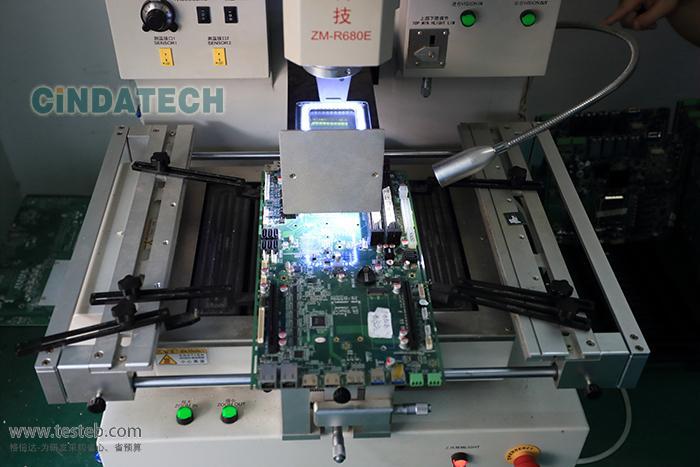 XQ1703 工控机工业计算机