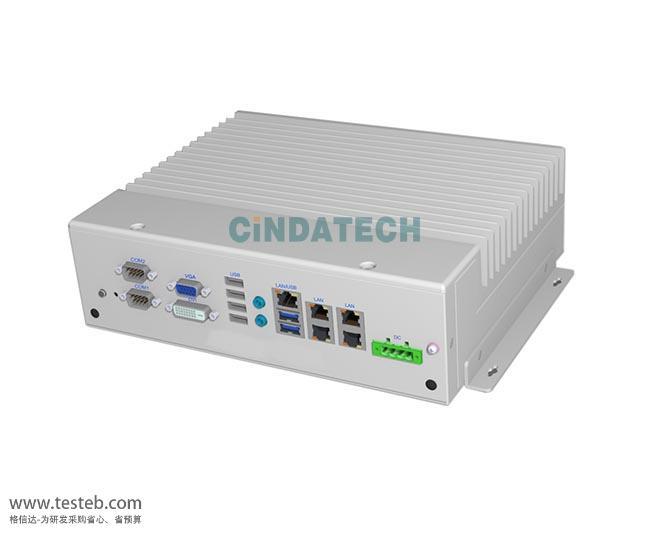 C-Q1701 工控机工业计算机