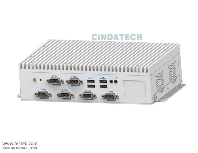Q7U02-I 工控机工业计算机