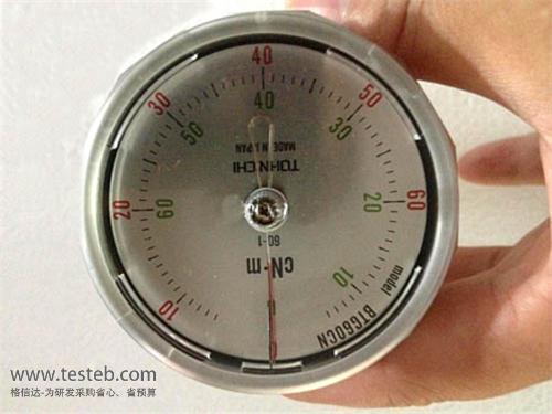 BTG60CN-S 扭力计/扭力测试仪