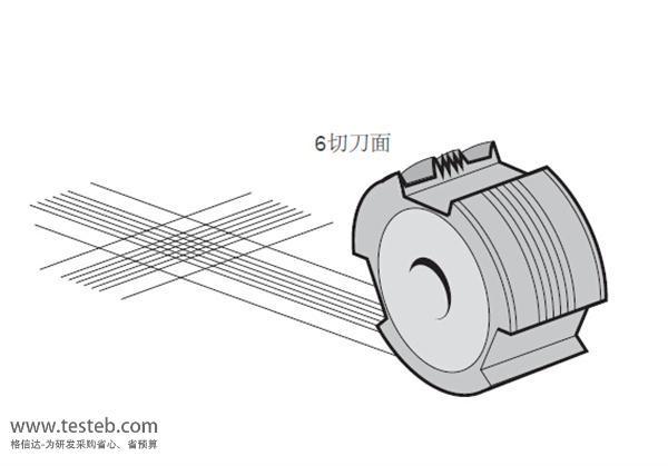 BYK5122 厚度计/测厚规