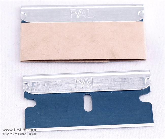 62-0177 单面刀片