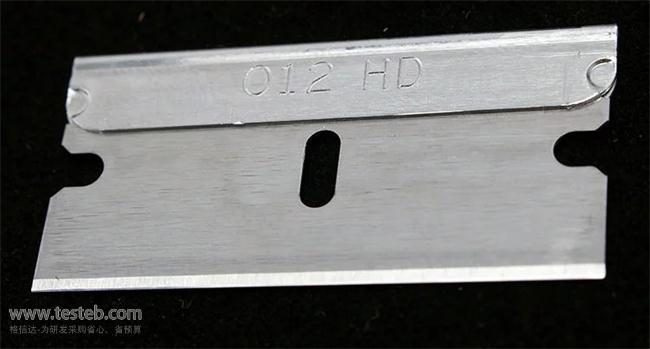 66-0448 单面刀片