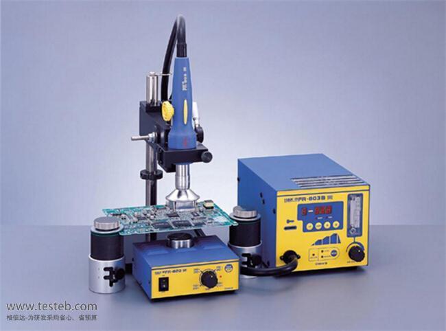 FR-803B 焊台