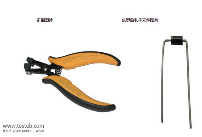 PPR-5001 元件引脚成形钳