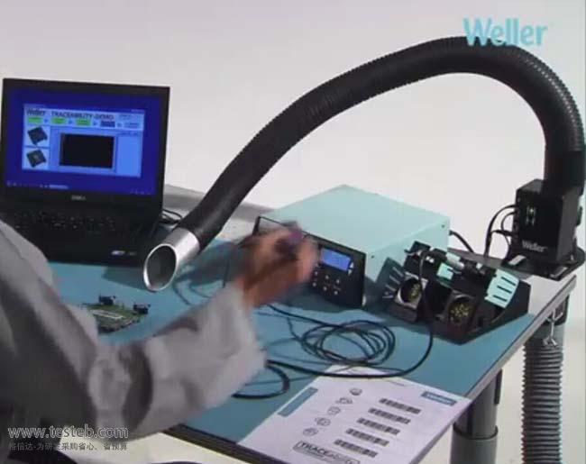 WXR3031 焊台