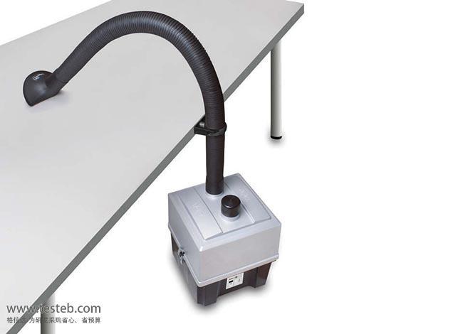 ZeroSmogEL 焊锡吸烟仪