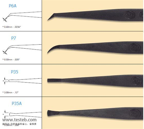 P7-STD 镊子