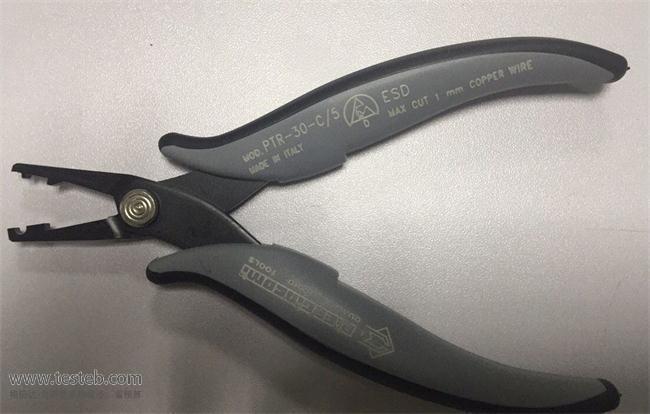 PTR-30C 元件引脚成形钳