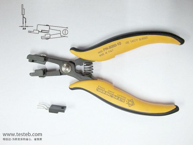 PN-5050-10 元件引脚成形钳
