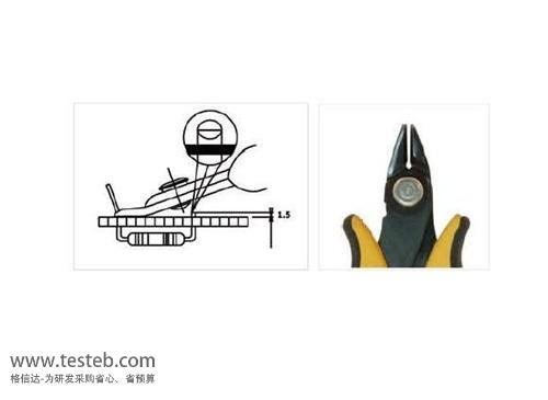 TR-30-15 单面刀片