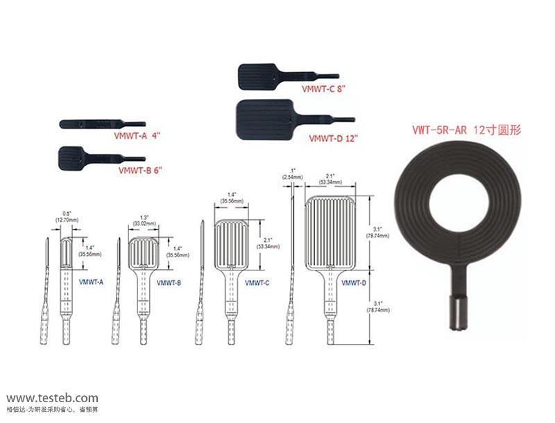 VWT-5R-AR 真空吸笔