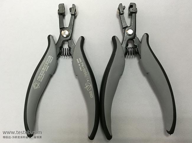 PN5050-14 元件引脚成形钳