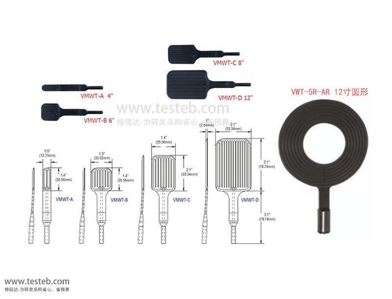 VMWT-C30D 真空吸笔