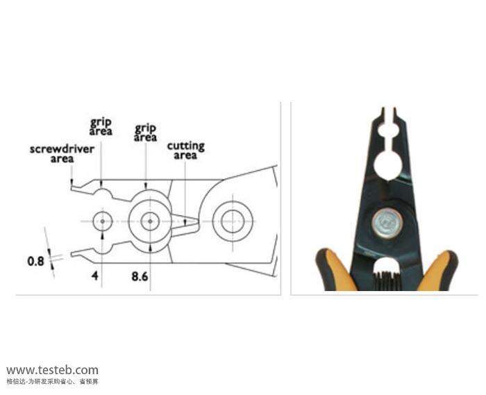 CS-30-XZ 钳子剪钳