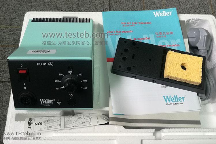 WS81 焊台