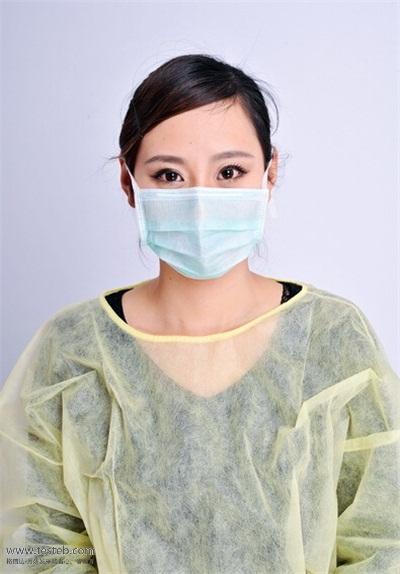 kouzhao-sz 一次性口罩