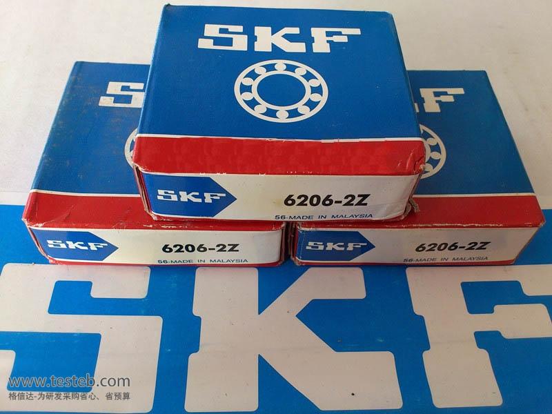 skf-6206-2z 轴承/单元/轴承座