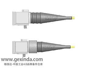 CMSS932-68 振动传感器