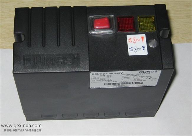 DSLC-PXVX-230V 火焰探测器