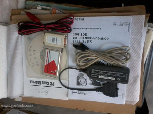 SCT101 HART475手操器