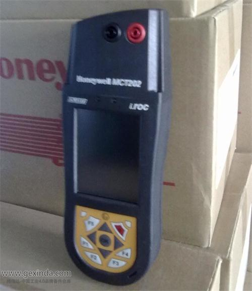 MCT202 HART475手操器