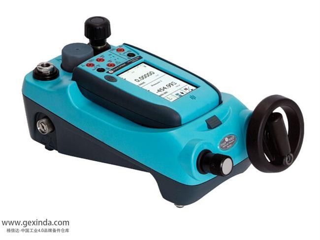 DPI620 HART475手操器