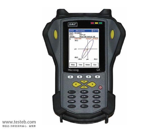 CMXA70-M-K-SL 振动传感器