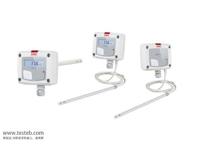 CTV115 温度变送器