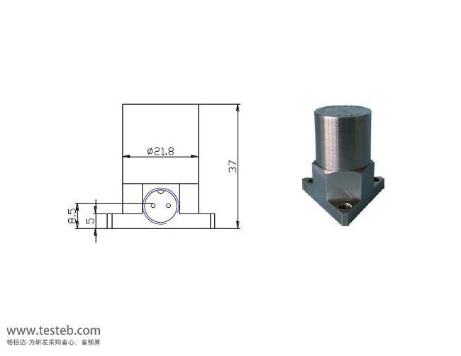 CA-YD-112G 振动传感器