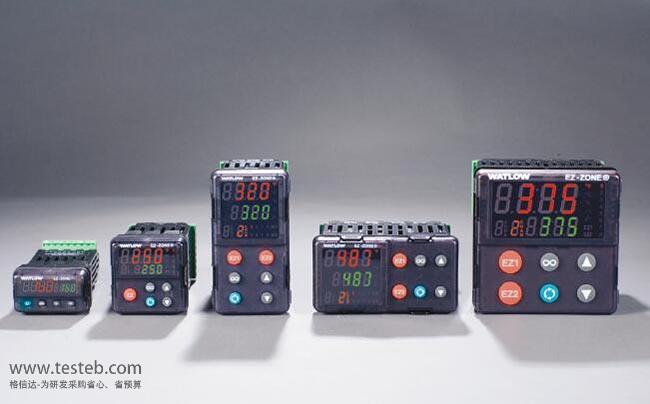 PM8C 温控器