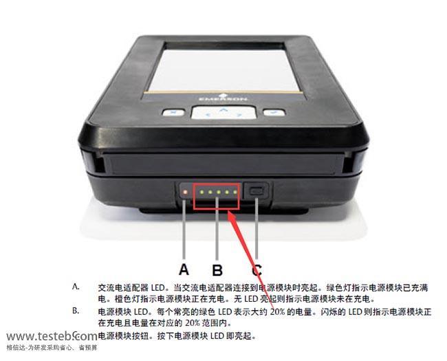 TREXLHPKLWS3S HART475手操器