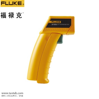 fluke59 便携式测温枪