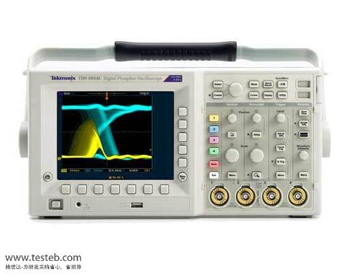 tds3034c 数字示波器