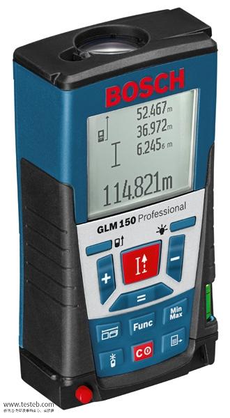 glm150 手持式激光测距仪