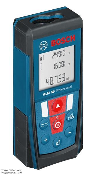 glm50 手持式激光测距仪