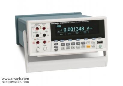 tektronix-dmm4050 台式万用表