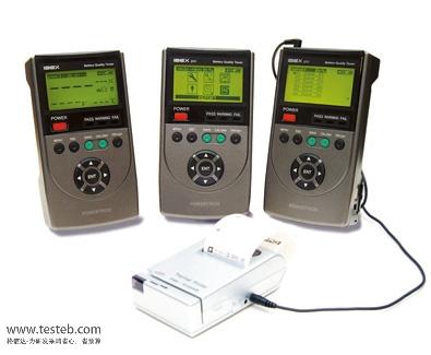 IBEX-1000 电池内阻测试仪