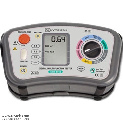 KEW6016 电能质量分析仪