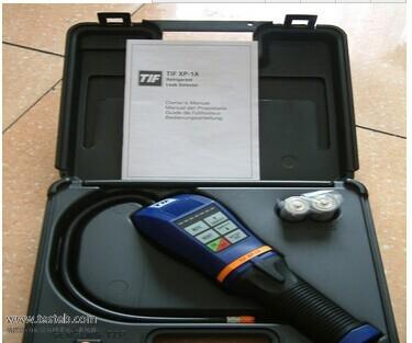 TIF-XP-1A气体检测仪