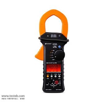 U1212A 钳形电流表