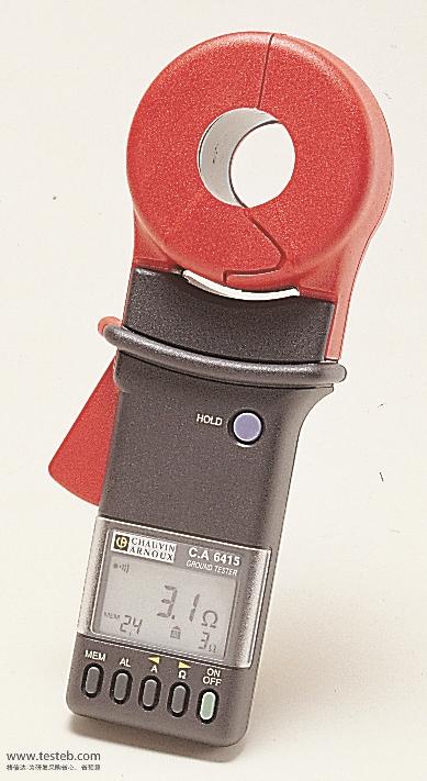 CA6415 电阻/欧姆/内阻测量